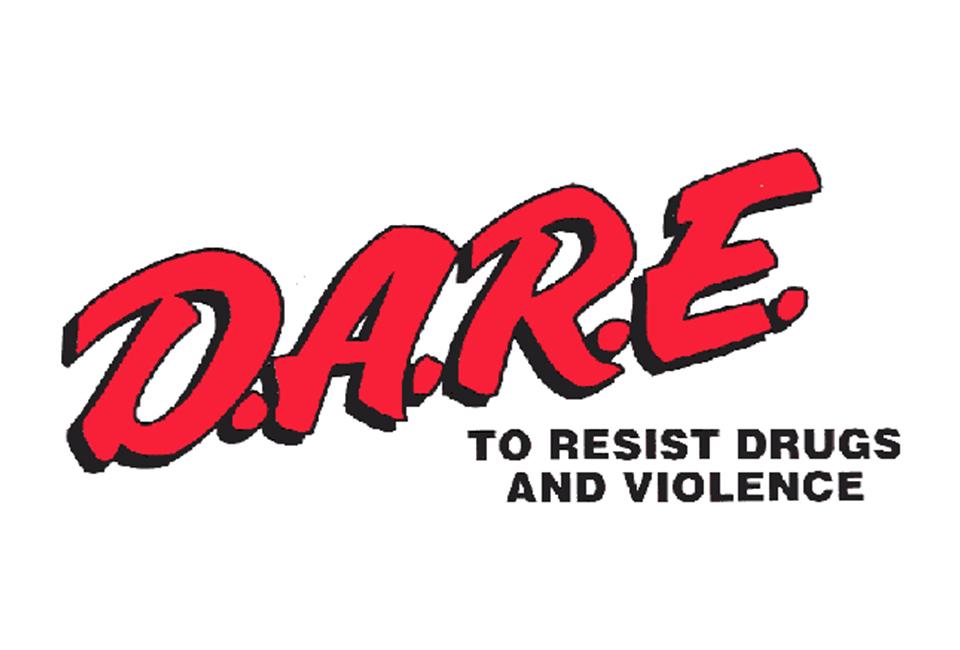D.A.R.E. logo